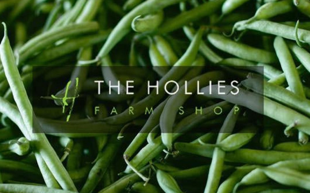 Exciting times for Greka and The Hollies Farm Shop