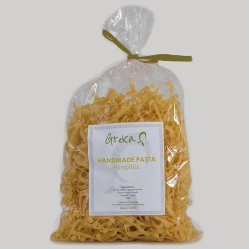 Greka Foods | Greek Produce | Hilopites Pasta 500g