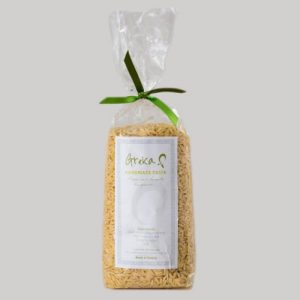 Greka Foods | Authentic Greek Produce| Orzo Pasta - Traditional