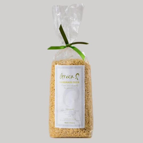 Greka Foods | Greek Produce| Orzo Pasta