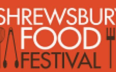 Greka Foods is attending the Shrewsbury Food Festival