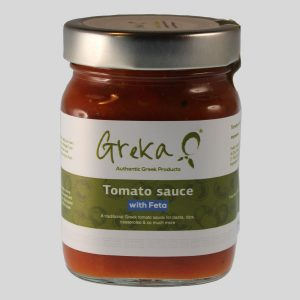 Greka Foods - Quality Greek food - Greek Cookery - Authentic Tomato Sauces - Feta